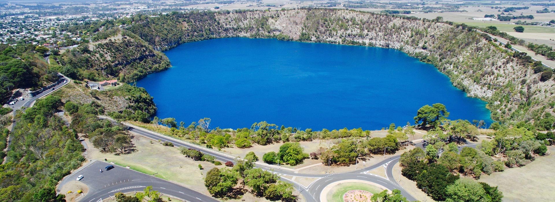 About Mount Gambier